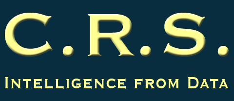C.R.S. – Intelligence from Data